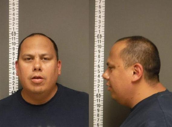 Sex Offender Allery Cass Co Jail