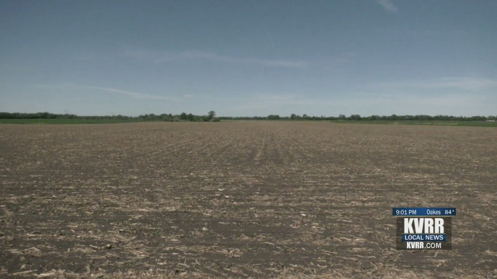 Nd Drought