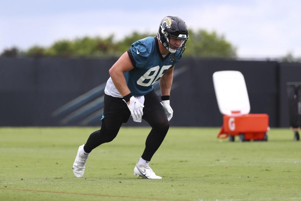 Jacksonville Jaguars Ota's 2021