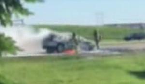 Car Fire 060621
