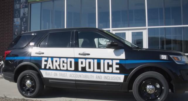 Fargo Police Squad