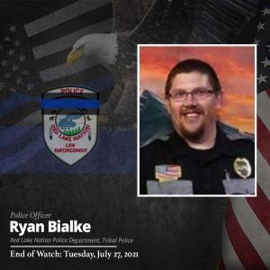 Ryan Bialke Memorial