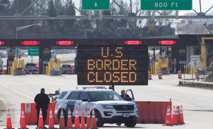 Us Border 072121