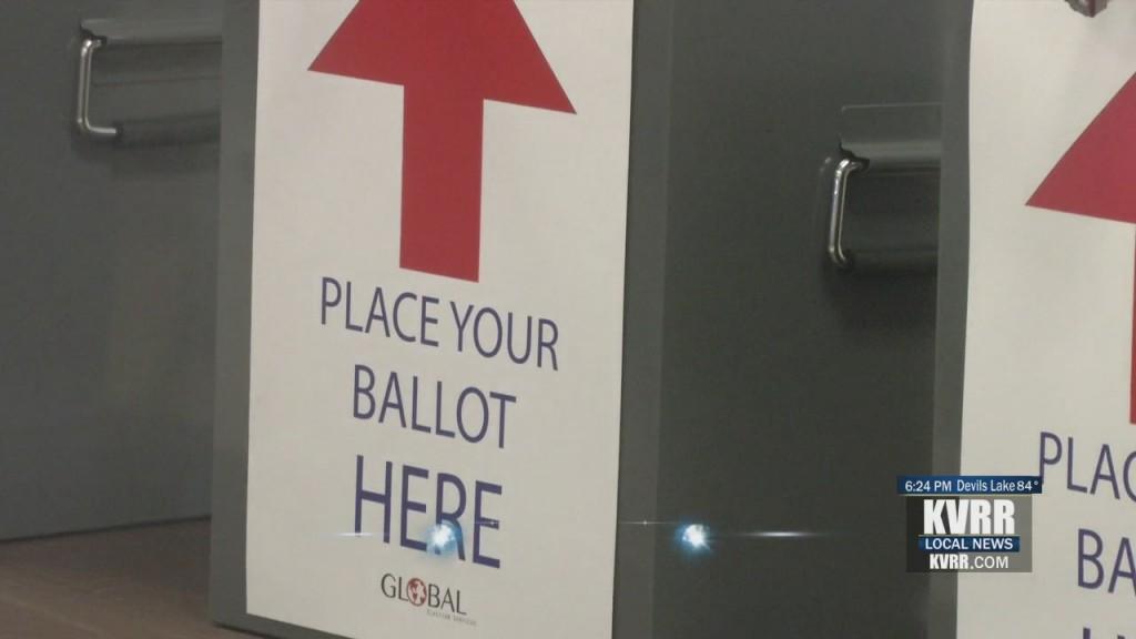 Native Voting
