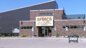 Africa Liquor License