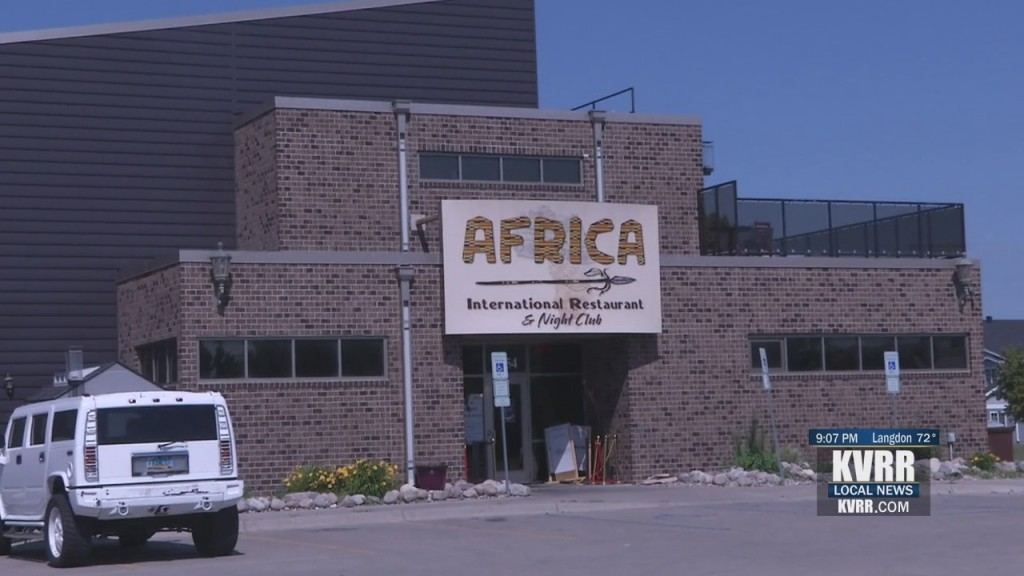 Africa Nightclub