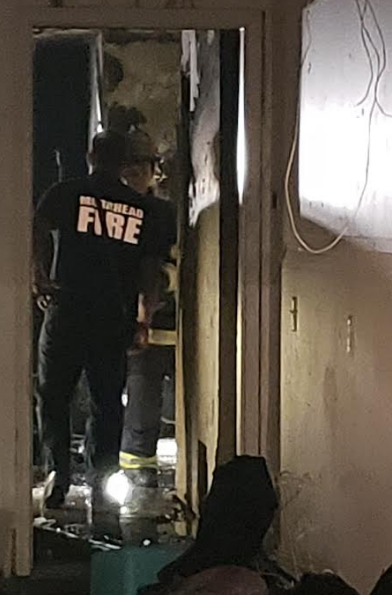 Moorhead Fire Entrance 7 26 21
