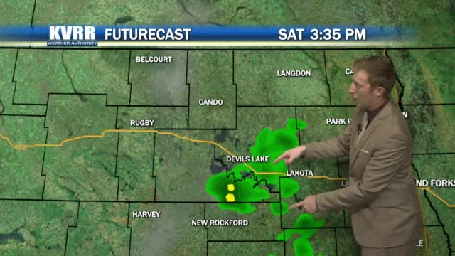 4th Of July Lakes Forecast