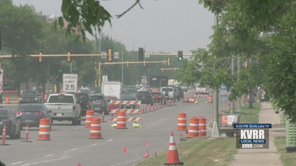 13th Ave Construction