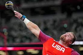 Payton Otterdahl Olympics