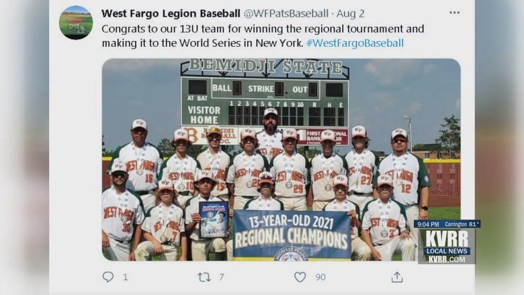 Wf Legion