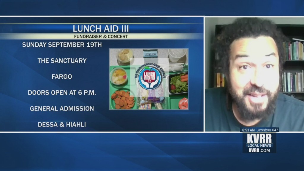 Lunch Aid