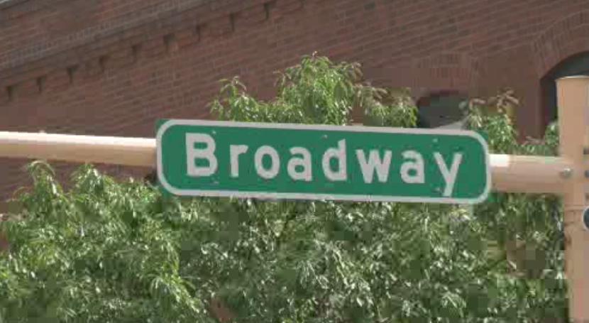 Broadway 090521