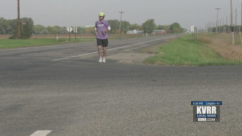 200 Mile Run