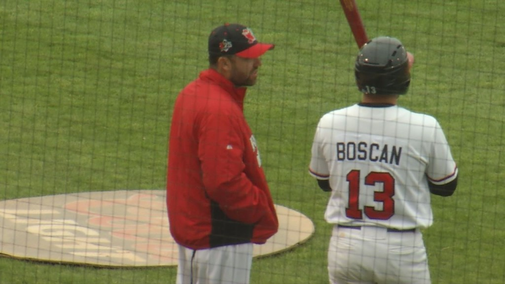 Manny Boscan Still