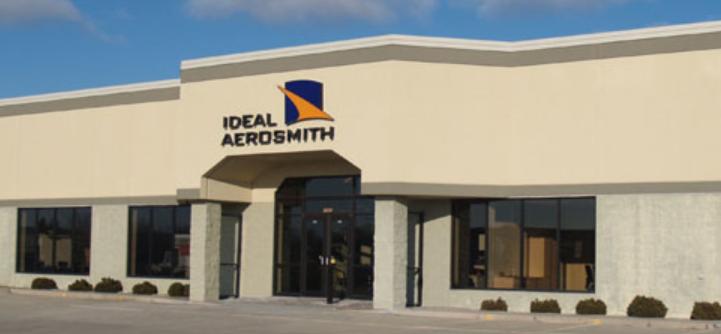 Ideal Aerosmith 092021