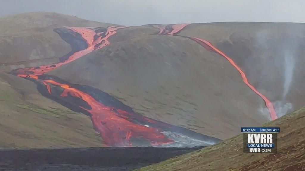 Adam Volcano