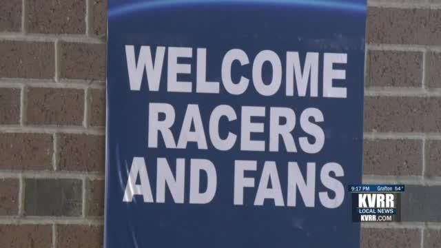 Fargo Marathon Participation