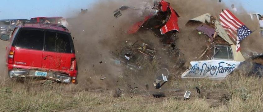 John Smith Crash 9 25 2021 Photo Courtesy Hunter Andes