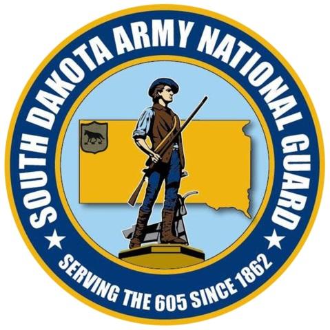 South Dakota Army National Guard Logo