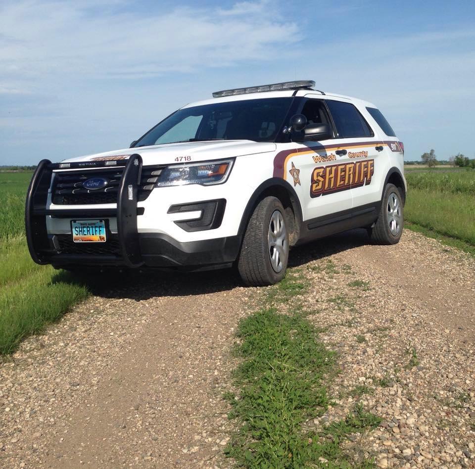 Walsh County Sheriffs Office
