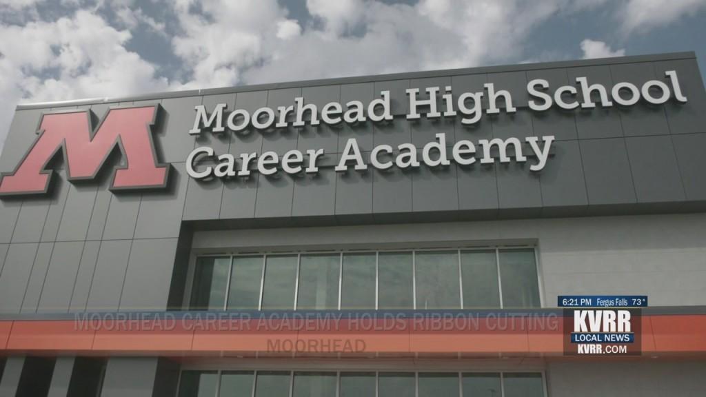 Moorhead Career Academy