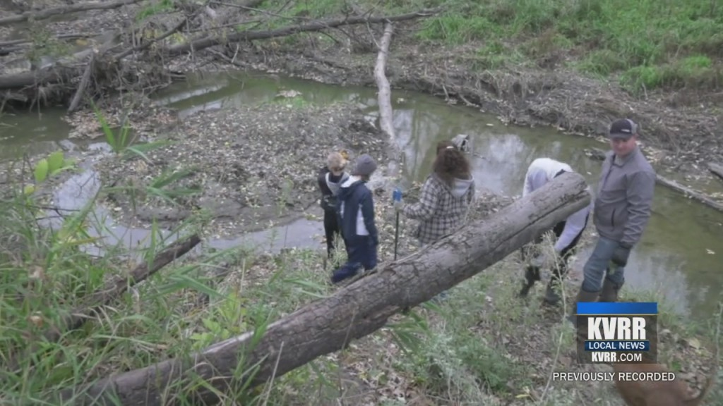 River Keepers Moorhead