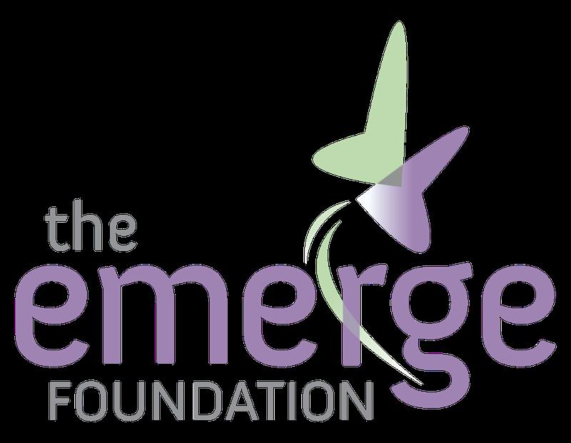 Emerge Foundation Logo