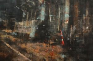 Silencio, By Kaori Maeyama
