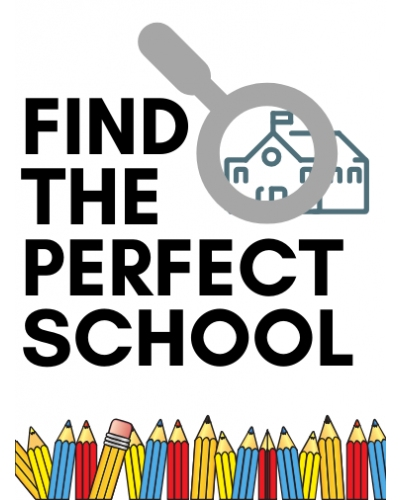Find the Perfect School