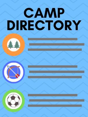 Camp Directory