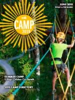 2019 MetroKids Camp Guide