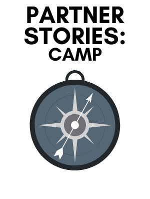 Partner Stories: Camp