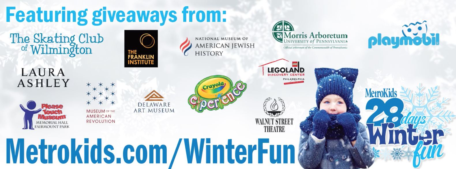 Winter Fun Sponsors