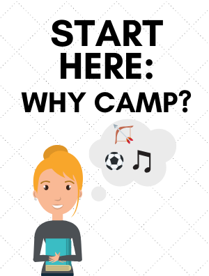 Start Here: Why Camp?