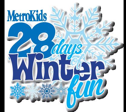 28 Days of Winter Fun