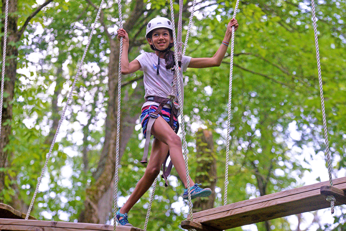 Germantown Academy Day Camp and Summer Programs