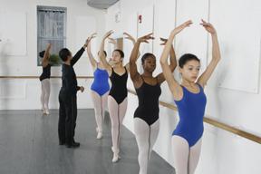 Gwendolyn Bye Dance Center