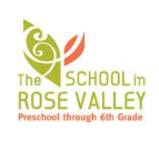 School in Rose Valley, The