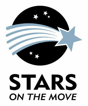Stars on the Move Portable Planetarium Shows