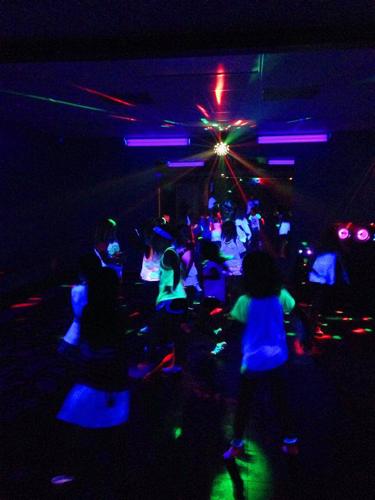 Delaware Dance Parties LLC