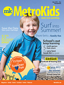 June 2013 Cover Pa