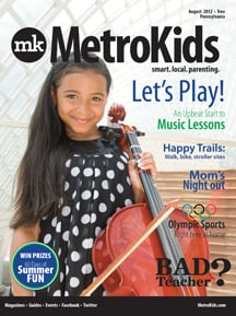 August 2012 Cover Pa