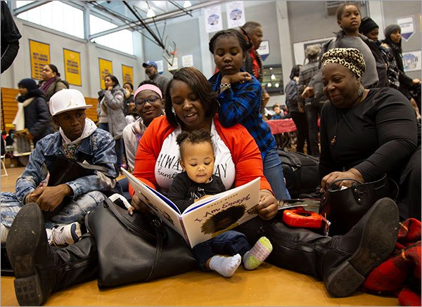 Africanamericanchildrensbookfairwhytehousereportphoto