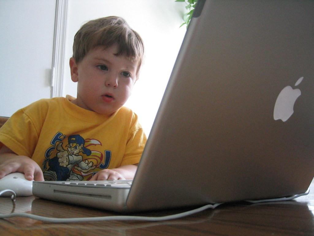 Childatcomputer
