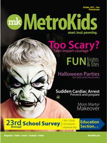 Rev October 2012 Metrokids Cover Pa