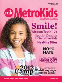 February Cover 2012