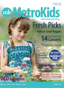 July 2012 Covers Pa