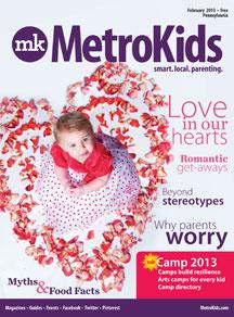 Rev February Cover 2013 2 Metrokids Cover Pa