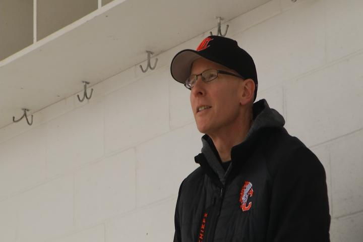 As High School Baseball Programs Throughout The State Wait To See If There Will Be A Spring Season This Year, Longtime Cheboygan Coach Kevin Baller Was Recently Chosen To Serve As An Assistant For The